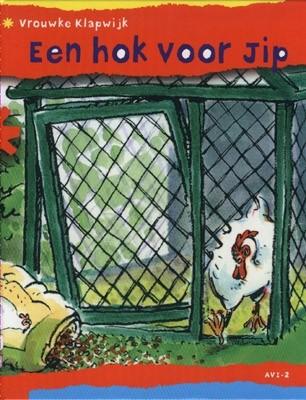 Klapwijk vrouwke een hok voor jip avi 2 aanbiedingen webshop tolle lege voor het - Een hok ...