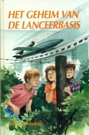 Veenhof johan g het geheim van de lanceerbasis jeugdboeken webshop tolle lege voor het - Kast voor het opslaan van boeken ...