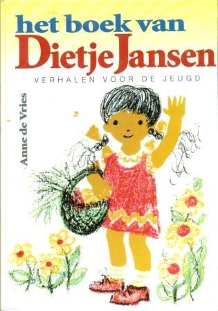 Vries anne de het boek van dietje jansen jeugdboeken webshop tolle lege voor het betere - Kast voor het opslaan van boeken ...
